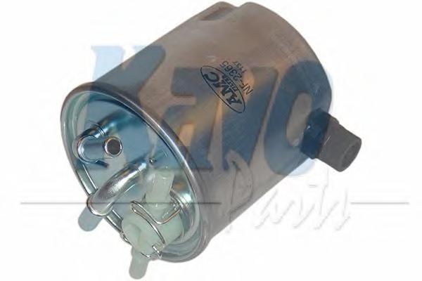 NF2365 Фильтр топливный NISSAN X-TRAIL/QASHQAI 2.0D 07- (с клапаном)