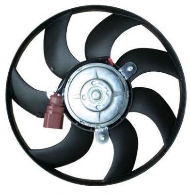 47395 Вентилятор VAG