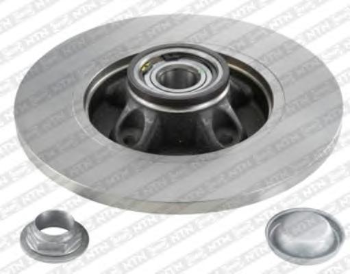 KF15960U Тормозной диск с подшипниокм Re PSA
