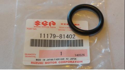 1117981402 Прокладка свечного колодца G.V.- SQ/JB420