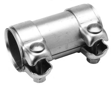 265127 Труба соединительная D=60mm L=80mm