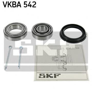 VKBA542 Подшипник ступ.AUDI 100/80/A4/A6/VW CADDY 76-04 зад.