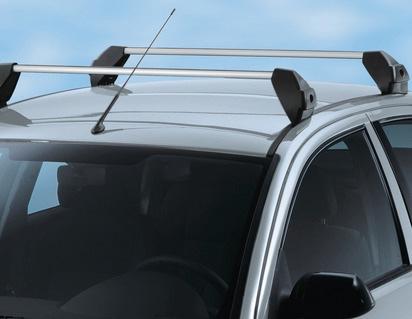 1718770 Внешний верхний багажник / FORD Focus-II (3/5-ти дверный) 08~