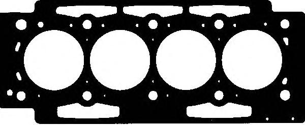 613504500 Прокладка ГБЦ Citroen, Peugeot 2.0 16V DEW10J4 99