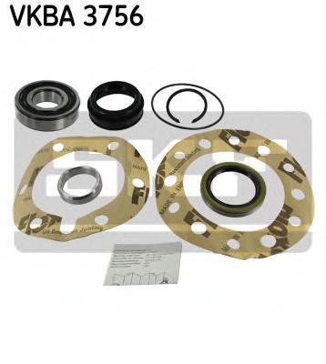 VKBA3756 Р/к-т ступицы Re TO 4/Hiace III/ Hilux