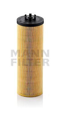 HU842X Фильтр масляный AUDI A4/A6/VW PASSAT 2.5 TDI 97-06