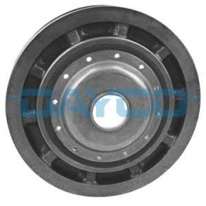DPV1060 Шкив коленвала Renault Scenic 1.4i/1.6i/1.5dCi 01
