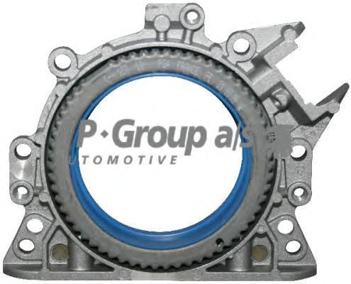 1119600302 Фланец коленвала задний / AUDI,VW,SEAT,SKODA 1.0/1.4/1.6 98~