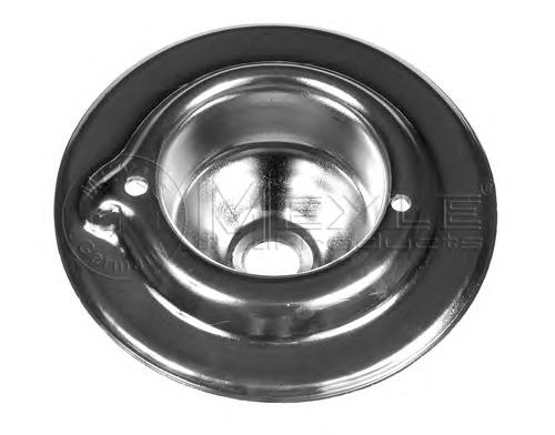 1004120009 Опорная чашка пер.пружины верх.VW GOLF,VENTO 86-92