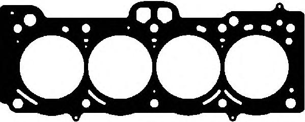 10088600 Прокладка ГБЦ TOYOTA: AVENSIS (_T22_) 1.8 (AT221_) [97 - 03] , AVENSIS Liftback (_T22_) 1.8 (AT221_) [97 - 03] , AVENSI