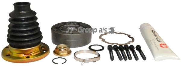 1143500610 ШРУС внутренний / A100, A200, A80, A4, A6, VW Passat, T4 1.6-2.8 78~