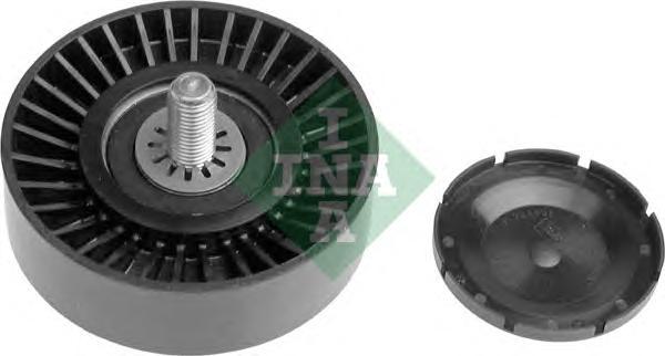 532032310 Ролик ремня приводного KIA CARNIVAL/HYUNDAI TERRACAN 2.9D 99-