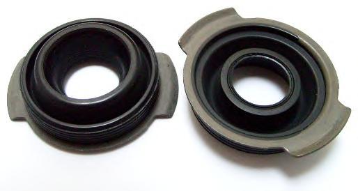 569770 Прокладка клапанной крышки FORD 2.0TDCi/2.4Di/2.4TDCi свечного колодца