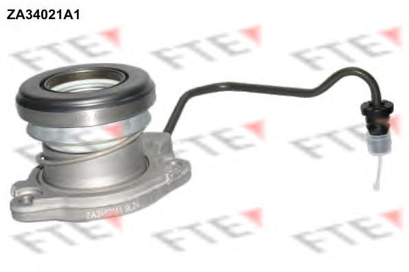 ZA34021A1 Подшипник выжимной гидравлический ALFA ROMEO: 159 2.2 JTS 05- , 159 Sportwagon 2.2 JTS 06- , BRERA 2.2 JTS 06- , SPIDE