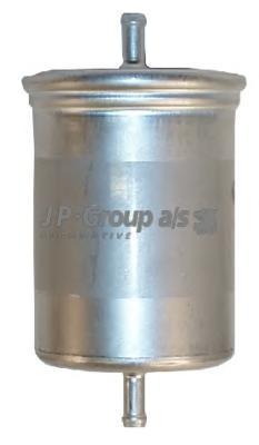 1118700600 Фильтр топливный, бензин / AUDI,FORD Galaxy,SEAT,SKODA,VW 1.4-2.8 86~