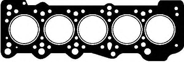 H0239400 Прокладка ГБЦ VW T4 2.4D AAB 89-94
