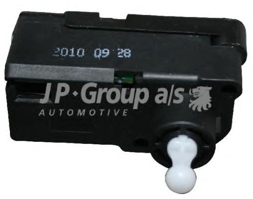 1196000100 Электрокорректор фары /  AUDI,SEAT,SKODA ,VW 96~