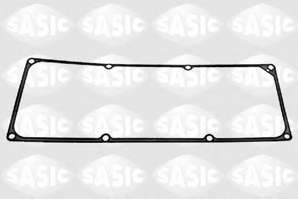 4000456 Прокладка клапанной крышки RENAULT LOGAN/CLIO/KANGOO 1.4/1.6