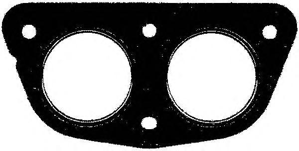 445120 Прокладка, труба выхлопного газа