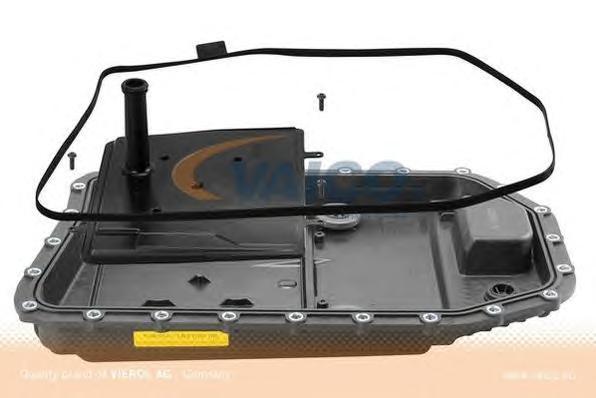 V200580 Поддон масляный АКПП BMW E90/60/65 с фильтром