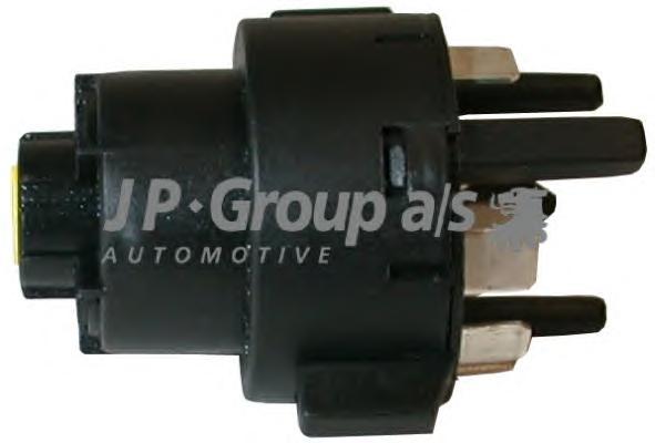 1190400600 Группа контактная замка зажигания / AUDI,SKODA Octavia,VW Passat-V 86~