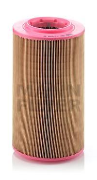 C17278 Фильтр воздушный PEUGEOT BOXER/FIAT DUCATO/CITROEN JUMPER 1.9D-2.8D