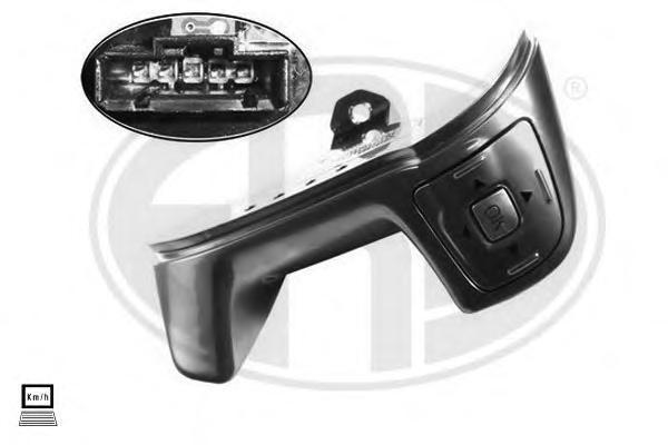 440426 Переключатель подрулевой FORD MONDEO/S-MAX 2006- компьютер