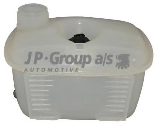 1114700600 Бачок расширительный / VW Golf I/II, Jetta I/II, Passat II 1.6-2.2  80~91