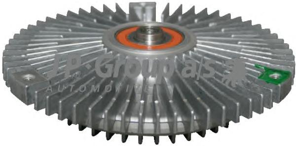 1314901100 Вискомуфта вентилятора MB Sprinter 97-06