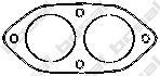 256805 Кольцо уплотнительное OPEL ASTRA F 1.7D 92-99
