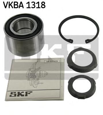 VKBA1318 Подшипник ступичный задн BMW: 5 04/86-88