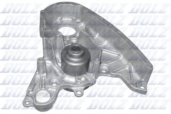 I170 Насос водяной Fiat Ducato 2.3JTD 02-
