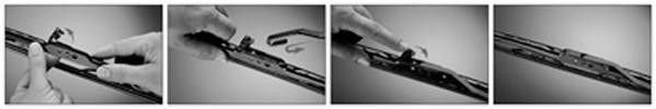 EF700 Стеклоочиститель Chrystler, Citroen