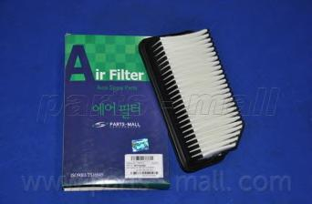 PAB072 Фильтр воздушный KIA SOUL/HYUNDAI i20 1.2-1.6 09-