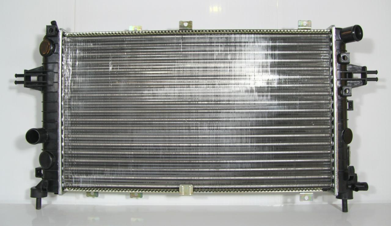 353111p Радиатор охлаждения