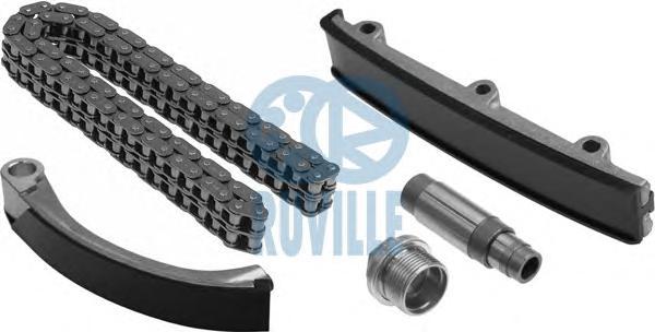 3453029S Комплект цепи ГРМ OPEL: ASTRA G Наклонная задняя часть 2.0 DI/2.0 DTI 16V/2.2 DTI 98-09