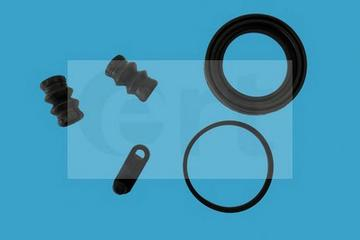 400232 Ремкомплект тормозного суппорта CHRYSLER: PT CRUISER 00-, PT CRUISER кабрио 04-  MERCEDES-BENZ: C-CLASS 00-, C-CLASS Coup