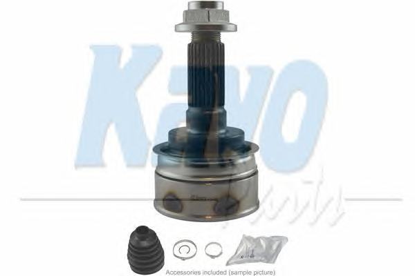 CV4545 Р/к ШРУС Out MAZDA 323 C/S IV -07.94