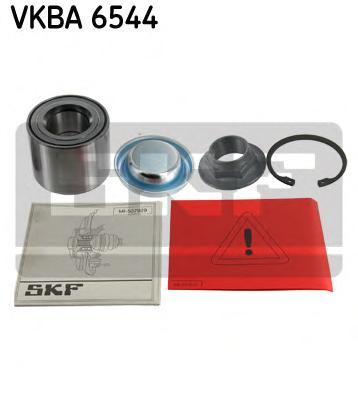VKBA6544 Подшипник ступ.CITROEN C3/C4/DS3/PEUGEOT 207/307 02- зад.