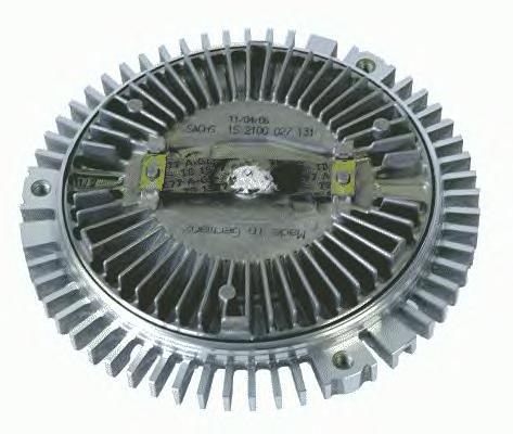 2100027131 Сцепление, вентилятор радиатора
