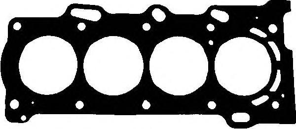 615314000 Прокладка ГБЦ Toyota Corolla 1.4/1.8 16V 4ZZ-FE 00