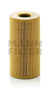 HU618X Фильтр масляный RENAULT TRAFIC/OPEL MOVANO 2.0D/2.5D