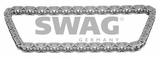 99110337 Цепь масляного насоса неразъемная Audi A6/A8 3.0i/3.3TDi AKF/ASN/BBJ 01  Z=60