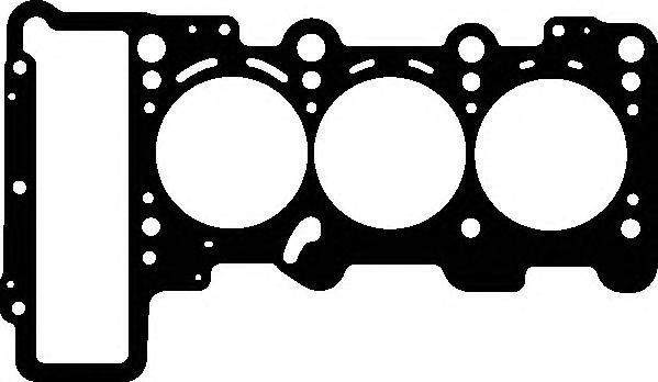 725160 Прокладка ГБЦ VAG 2.8/3.2 04- 4-6 цил.