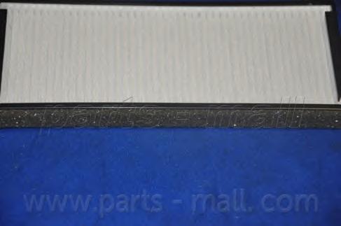 PMD001 Фильтр салона SSANGYONG KORANDO/MUSSO (упак.2шт.)