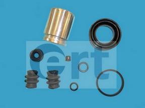 401380 Ремкомплект тормозного суппорта с поршнем AUDI/OPEL/RENAULT/VW 98- D41 LUCAS