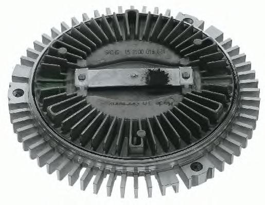 2100019031 Вискомуфта вкл.вентилятора MBenz 124/202/210