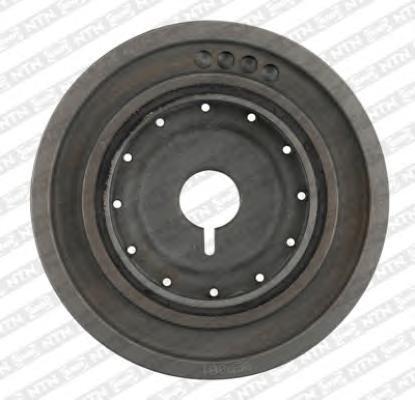 DPF35521 Шкив коленвала RENAULT CLIO II,III,KANGOO 1.5DCi  01=