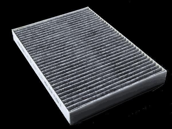 4B0819439C Фильтр вентиляции салона, угольный / AUDI A-4,A-6,Allroad 99~