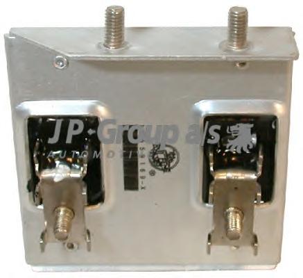 1196851000 Резистор вентилятора A4 8D2 ,A4 8D5,A6 4B,Cabriolet 8G7, B4,Passat 3B2,Passat 3B3,Passat 3B5,Passat
